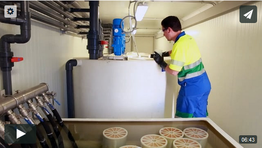 Recovery of reverse osmosis membranes