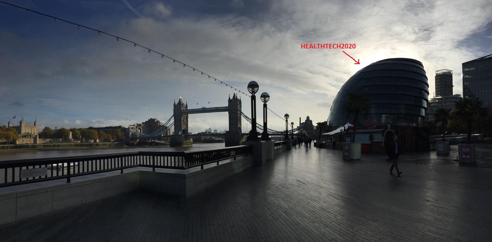 Health Tech 2020