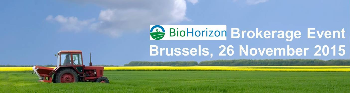 BioHorizon International Brokerage Event