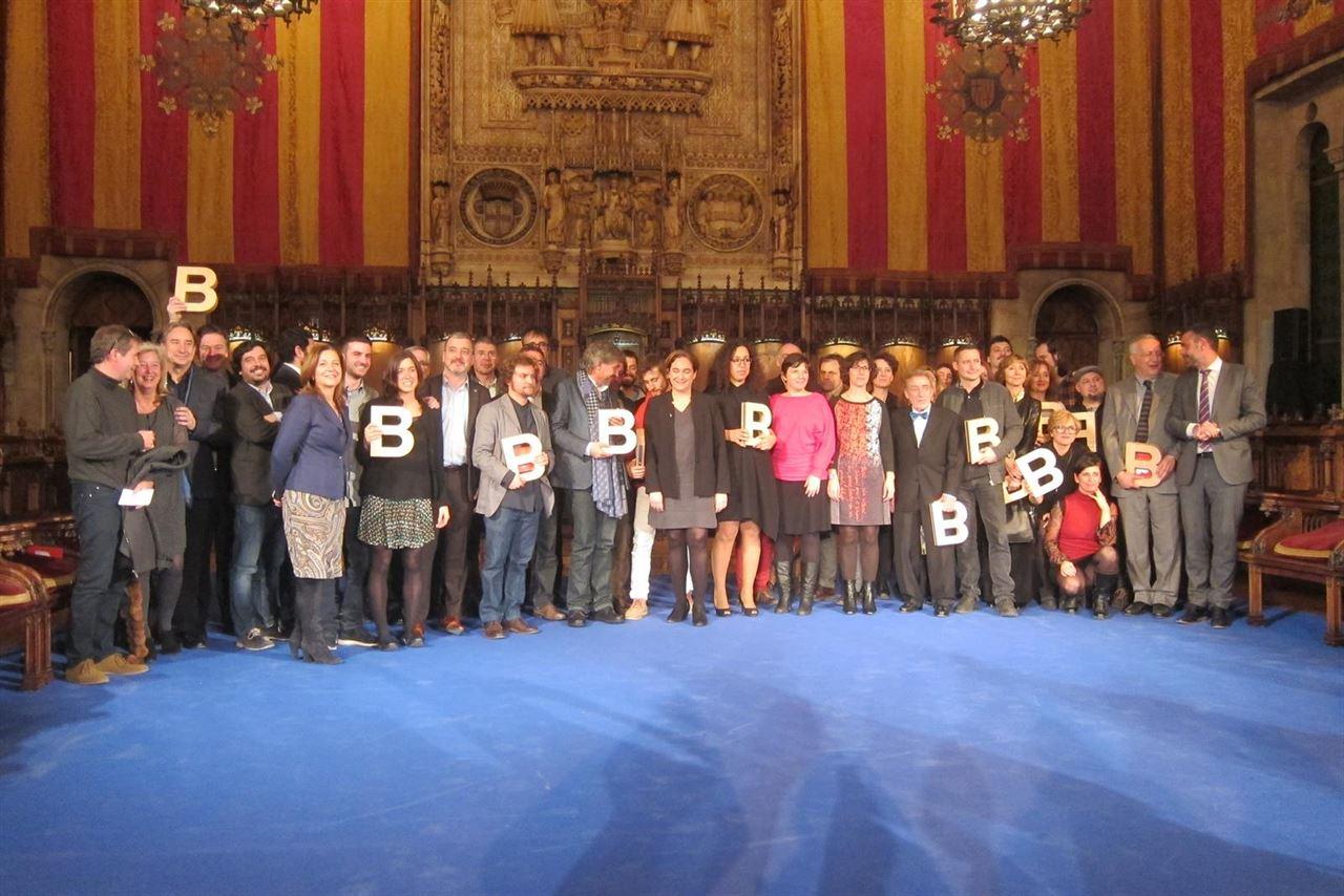 Eurotapes Prize City of Bacelona