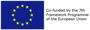 Logo Co-funded by the 7FP of the European Union