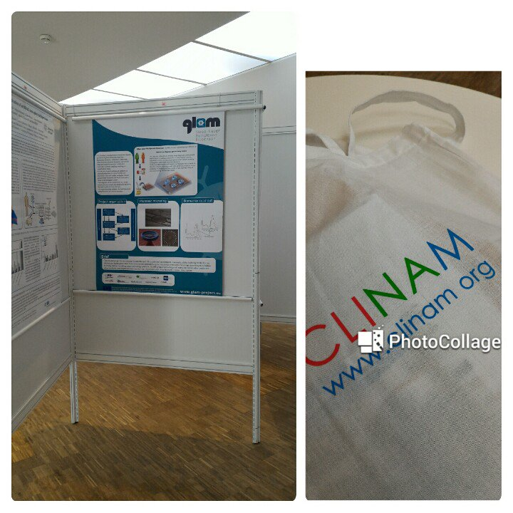 CLINAM Glam Project