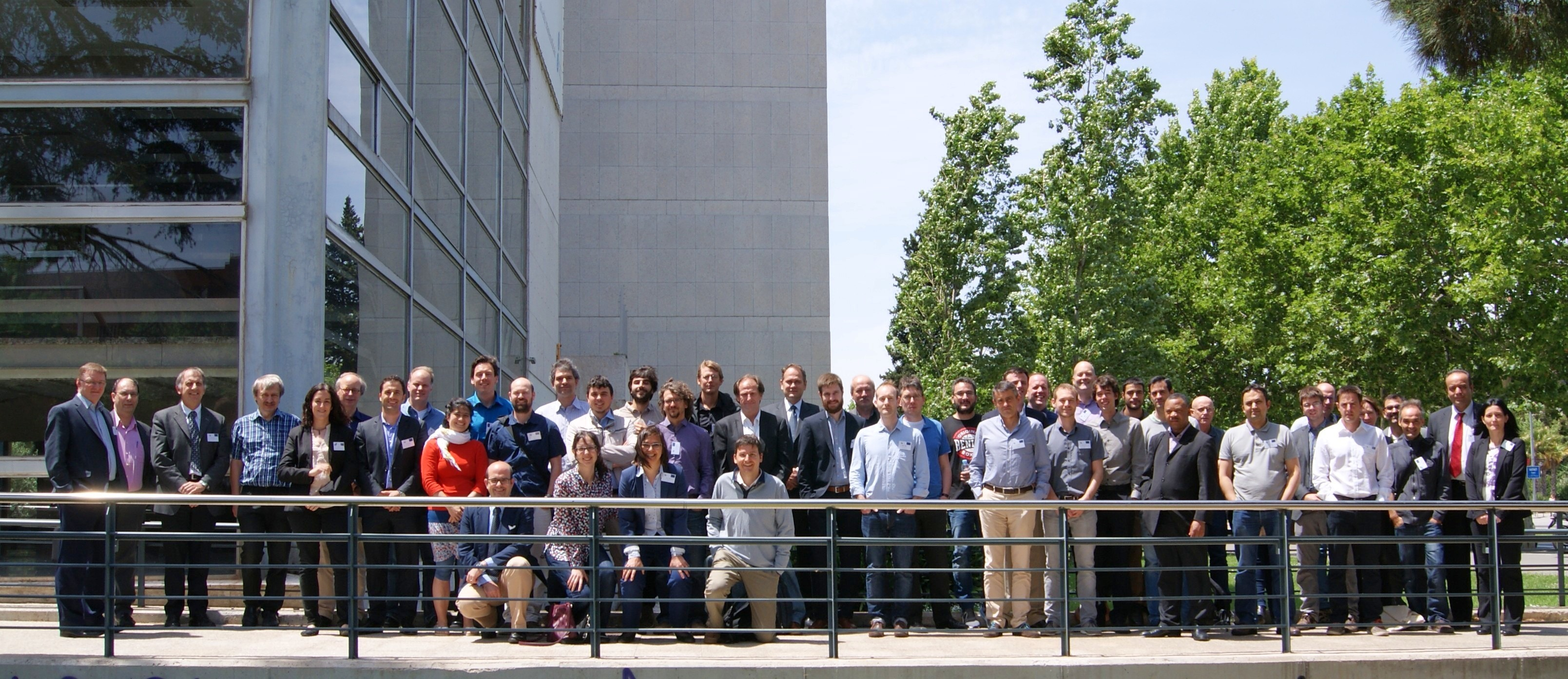 EU PV Clusters General Assembly