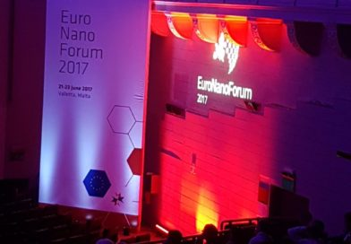 Intense presence of LEITAT at EuroNanoForum 2017
