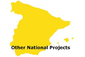 Map Spain - copia