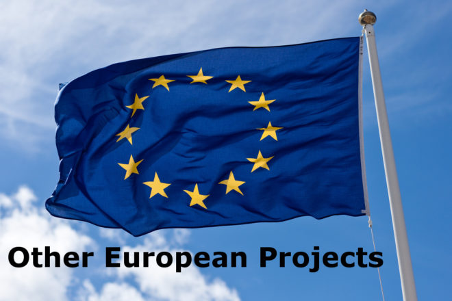 Other EU projects