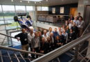 Meeting of ALISE project hosted by Williams Advanced Engineering in Oxfordshire