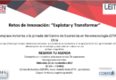 Workshop at the Centre of Excellence in Nanotechnology in Chile