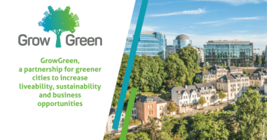 How to create green cities for all
