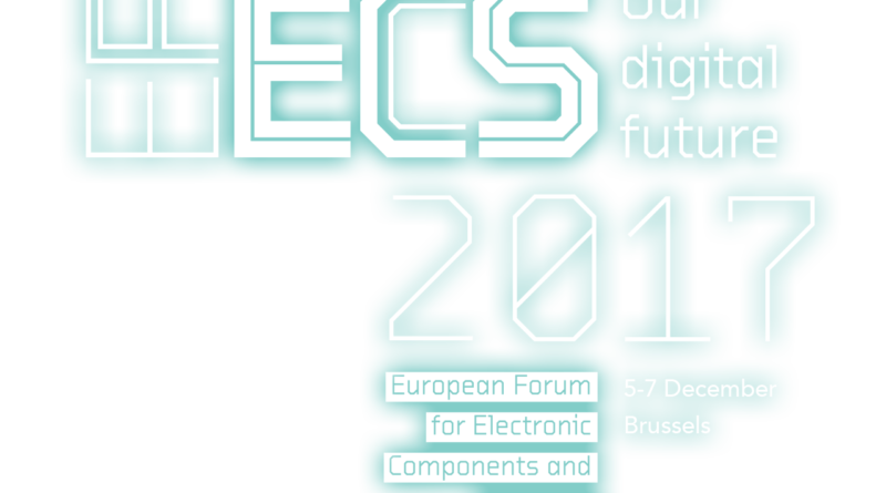 Meet us at the European Forum for Electronic Components and Systems