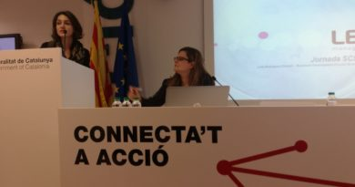 ACC1Ó organises a H2020 event focused on H2020 Climate Action, Environment, Resource Efficiency and Raw Materials