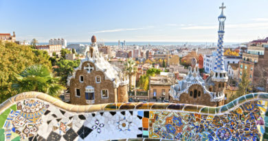 Save The Date! 22-23 February 2018: Horizon 2020 Health & Biomedicine Event in Barcelona