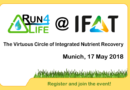 Run4Life @ IFAT in Munich: Register for the Stakeholder Workshop