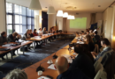 Alternative Flame Retardants discussed at LIFE-FLAREX Stakeholder's Workshop