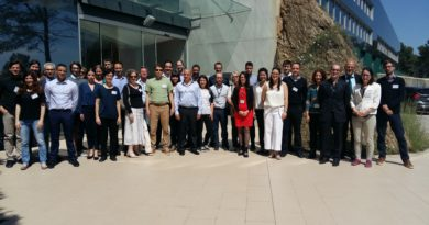 HOUSEFUL Project for more resource efficient buildings: Kickoff at Leitat Headquarters