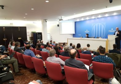 Review of the event on Innovative Energy Storage Systems for Green Energy Supply