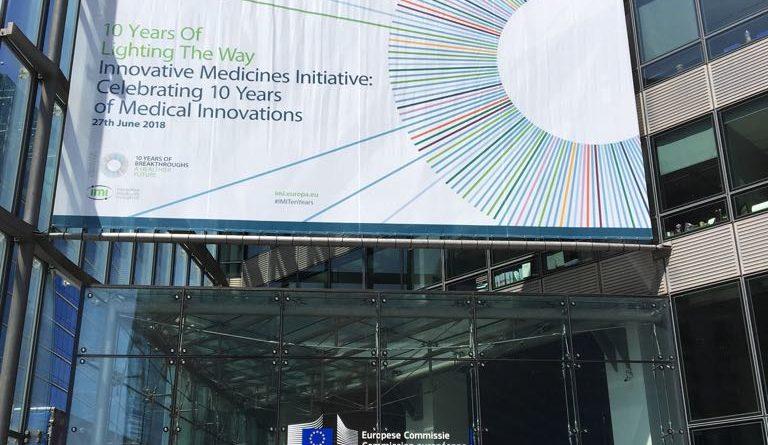 IMI: Celebrating 10 Years of Medical Innovations