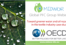 Webinar from OECD/UN Environment Global PFC Group