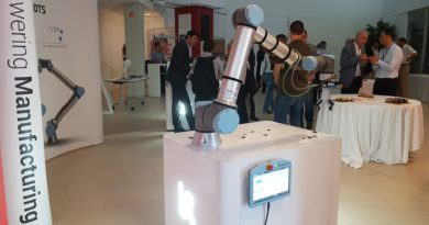 Review of the Event: Collaborative Robotics for SMEs and Large Companies