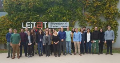 18M meeting of RUN4LIFE project in Barcelona: Nutrients for Low Impact Fertilizers