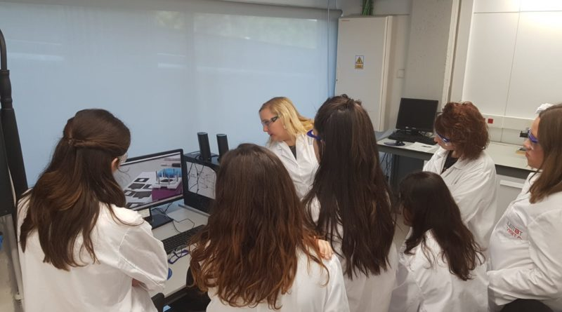Review of the Autumn School on Flow Batteries – EnergyKeeper Project