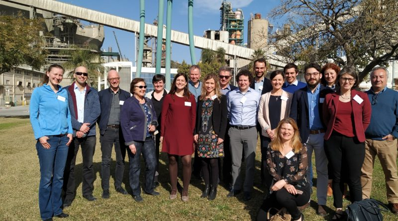 BIOCON-CO2 Meeting in Israel: CO2 conversion for the iron and steel industry