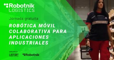 Conference: Collaborative mobile robotics for industrial applications