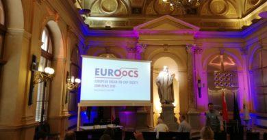 Presenting 3D Printed Microfluidics for Antidrug-Antibody Detection of Autoimmune Diseases at EUROoC 2019