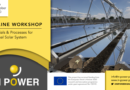 Online Workshop: Materials & Processes for Thermal Solar Systems