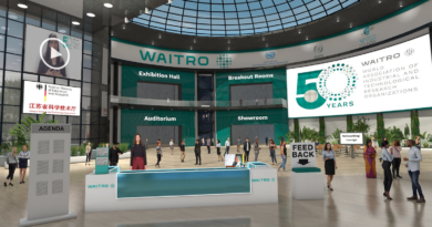 Leitat participates in the WAITRO Virtual Innovation Summit
