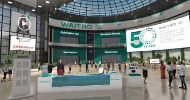 Leitat participates in the WAITRO Virtual Innovation Summit