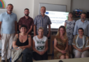 CLEANTEX consortium met in Athens, to promote eco-design and circular economy in the advanced textile materials sector