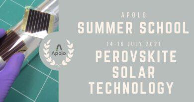 Apolo Summer School