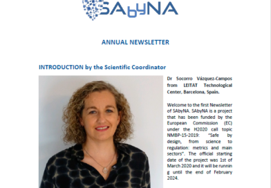 Newsletter SAbyNA