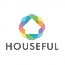Houseful square logo